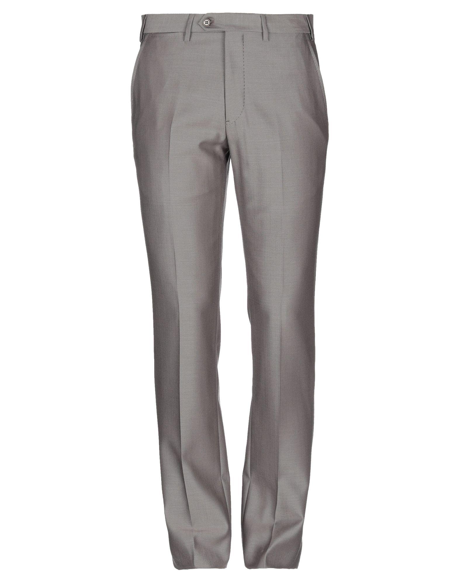 30fa8c25 ARMANI COLLEZIONI Casual pants - Pants | YOOX.COM