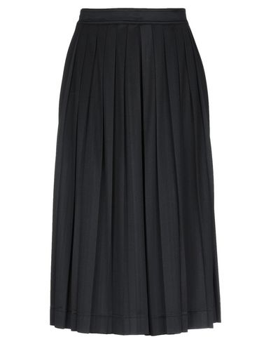 Celine 3 4 Length Skirt - Women Celine 3 4 Length Skirts online on ... ac0619dd6b