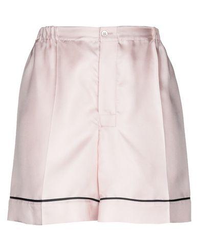 Prada Silks Shorts & Bermuda