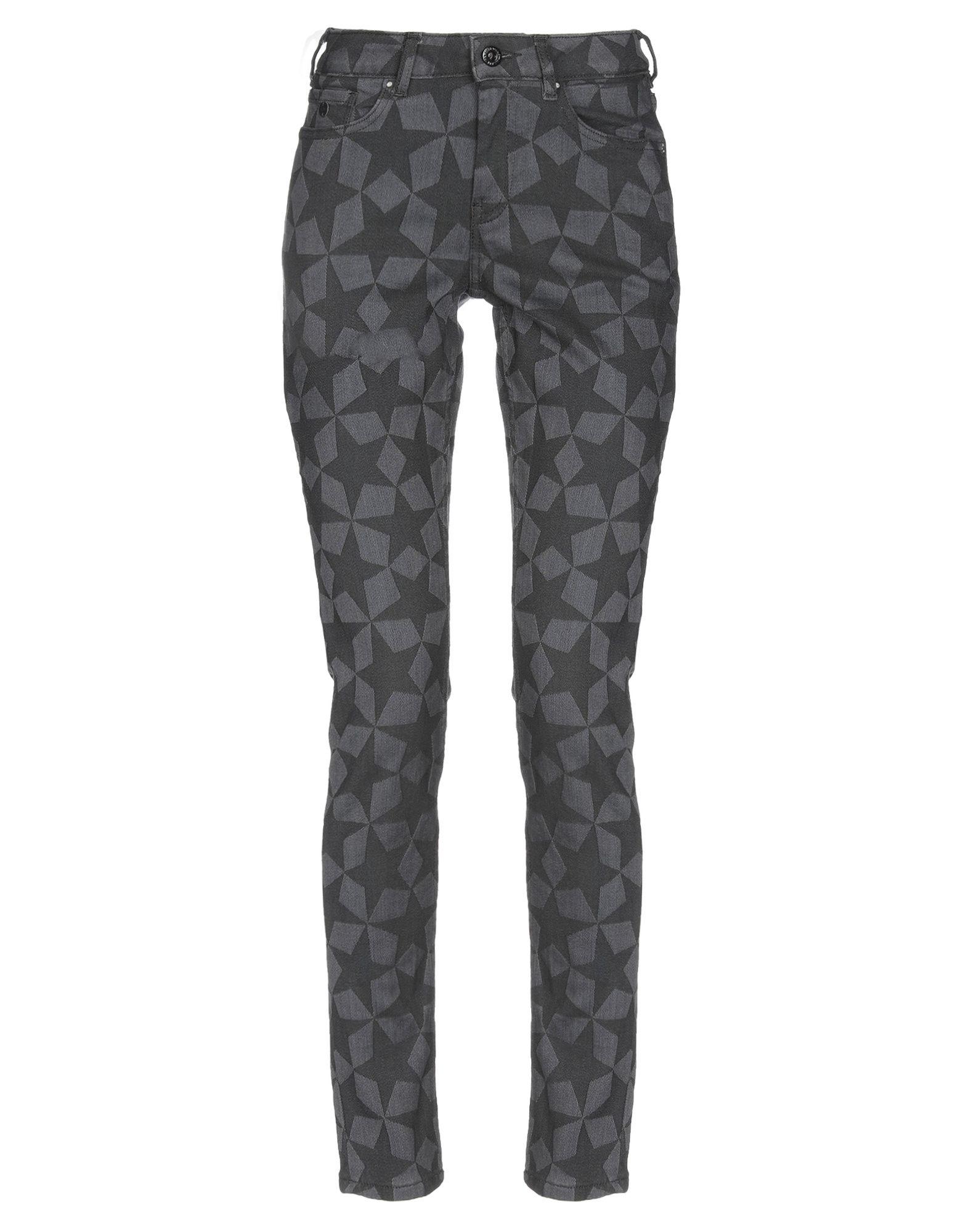 Pantaloni Jeans Scotch & & Soda donna - 13295246KC  mit günstigen Preis Top-Marke zu bekommen