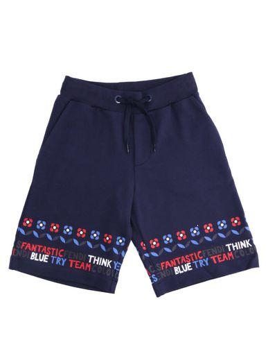 FENDI - Pantalone felpa