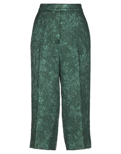 ROCHAS - Cropped trousers & culottes
