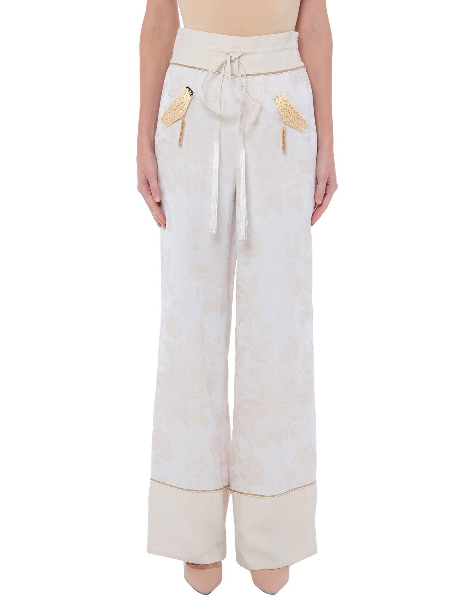 Pantalone Cavalli Class damen - 13297088BQ