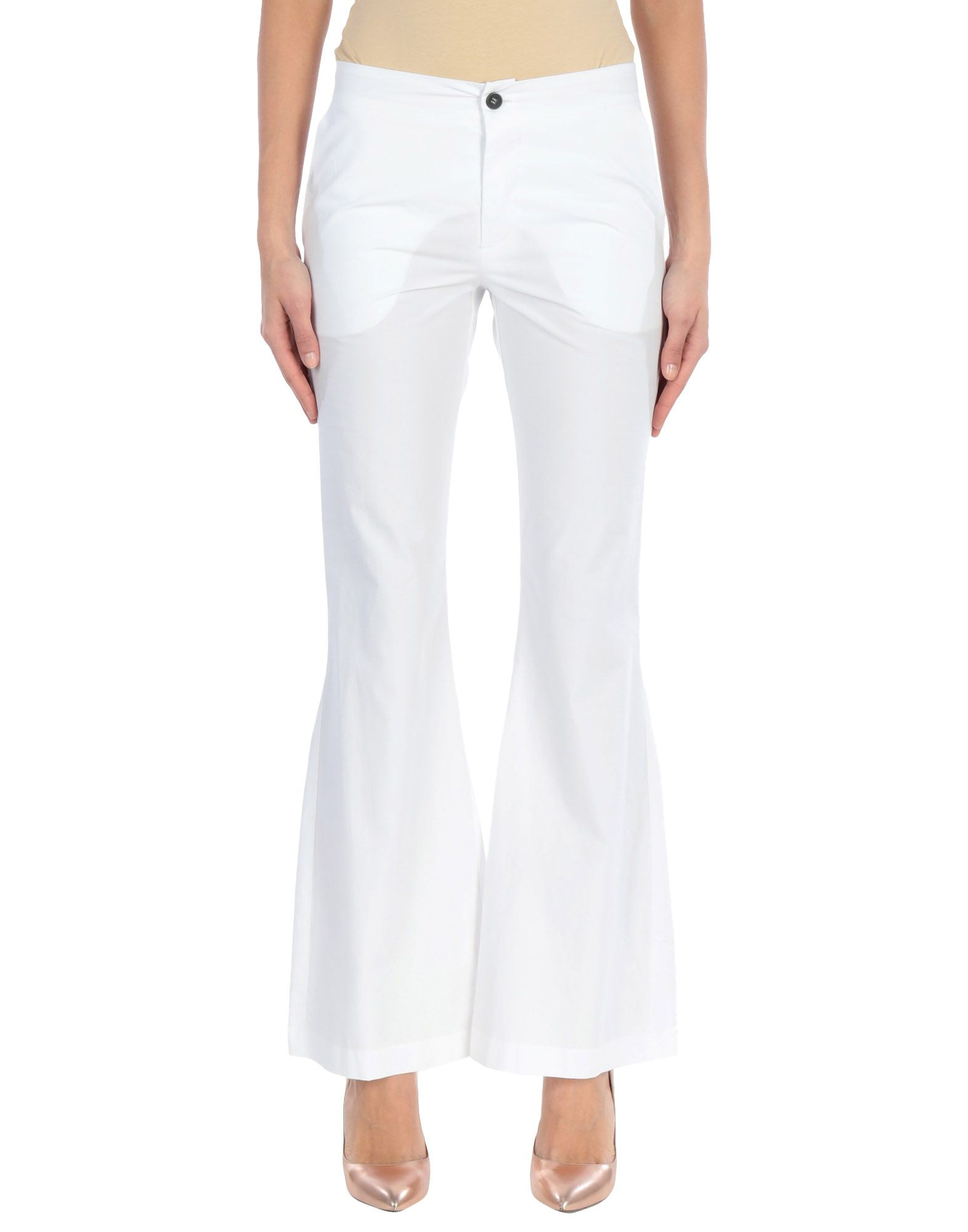 Pantalone Virginia Bizzi damen - 13299833QD