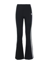 Pantaloni Sportivi Donna Collezione Primavera-Estate e Autunno ... f6dddbe554f5