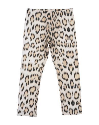 ROBERTO CAVALLI JUNIOR - Leggings
