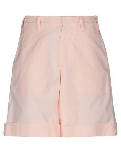 N°21 Shorts & Bermuda In Pink