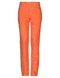 Los Angeles scarpe temperamento una grande varietà di modelli Pantaloni Lino Donna Collezione Primavera-Estate e Autunno ...
