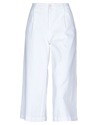 P.A.R.O.S.H. - Cropped trousers & culottes