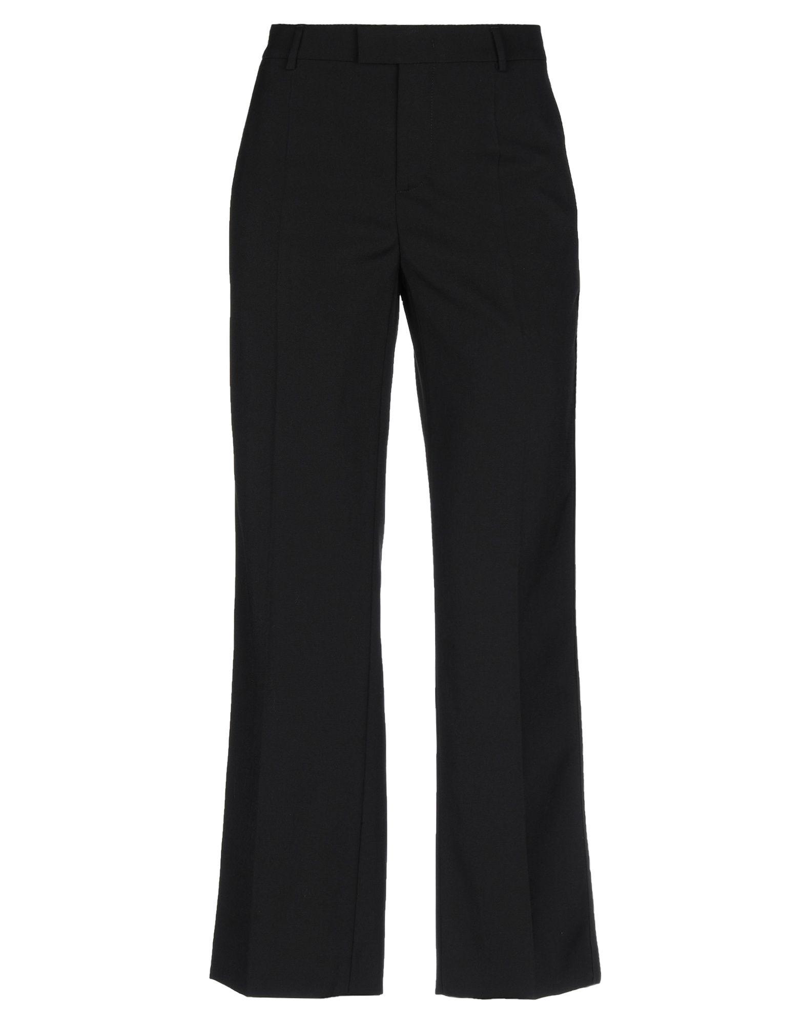 Pantalone rotvalentino damen - 13306049BM