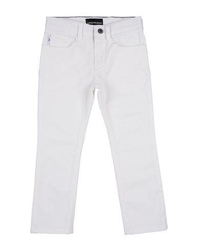 EMPORIO ARMANI - Pantalone