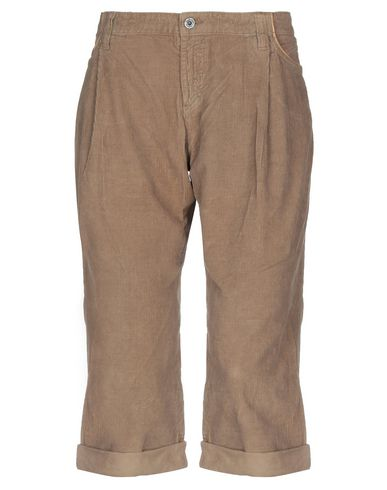 D&G - Cropped trousers & culottes