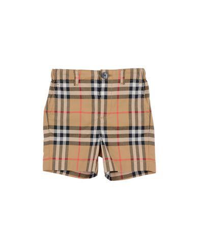 pretty nice 8b8eb d4bb9 BURBERRY Bermuda - Pantaloni | YOOX.COM