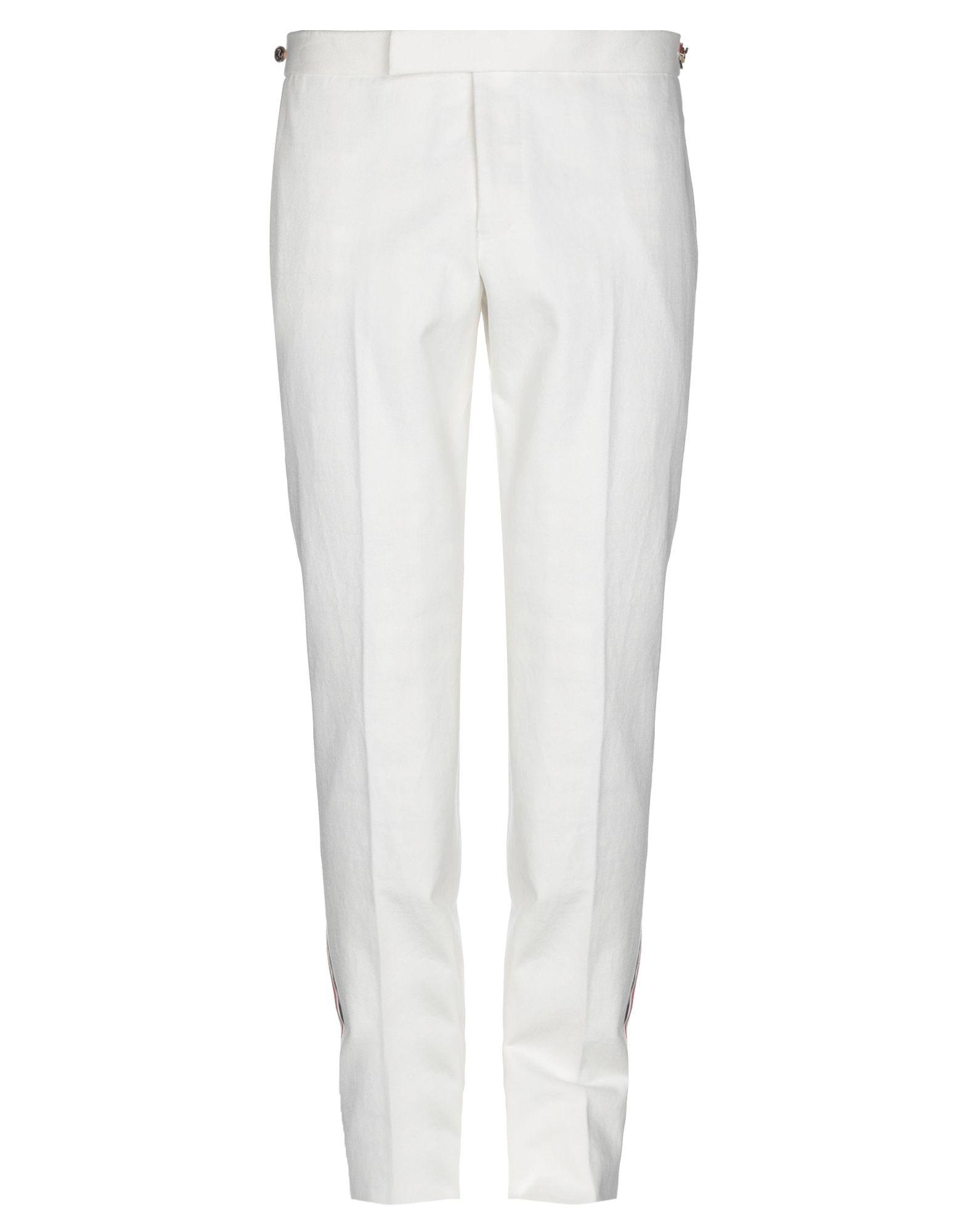 Pantalone Thom Marroneee uomo - - 13307481UW  Sparen Sie bis zu 30-50%