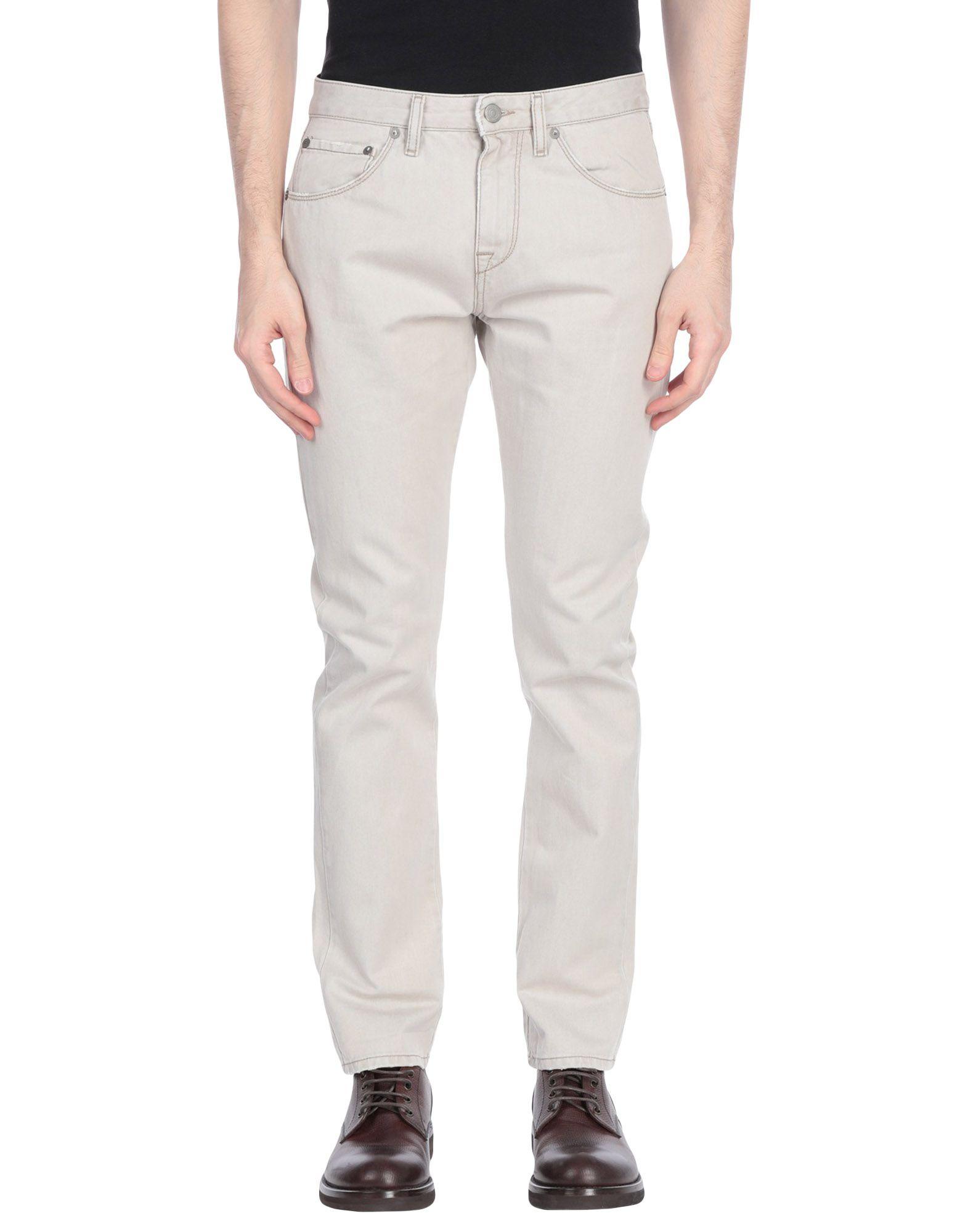 Pantalone Mauro Grifoni herren - 13307618CT