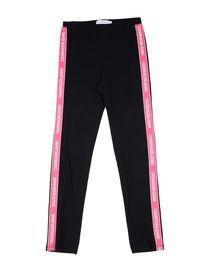 Leggings 3-8 anni bambina - abbigliamento Bambina su YOOX 419cf29f19b