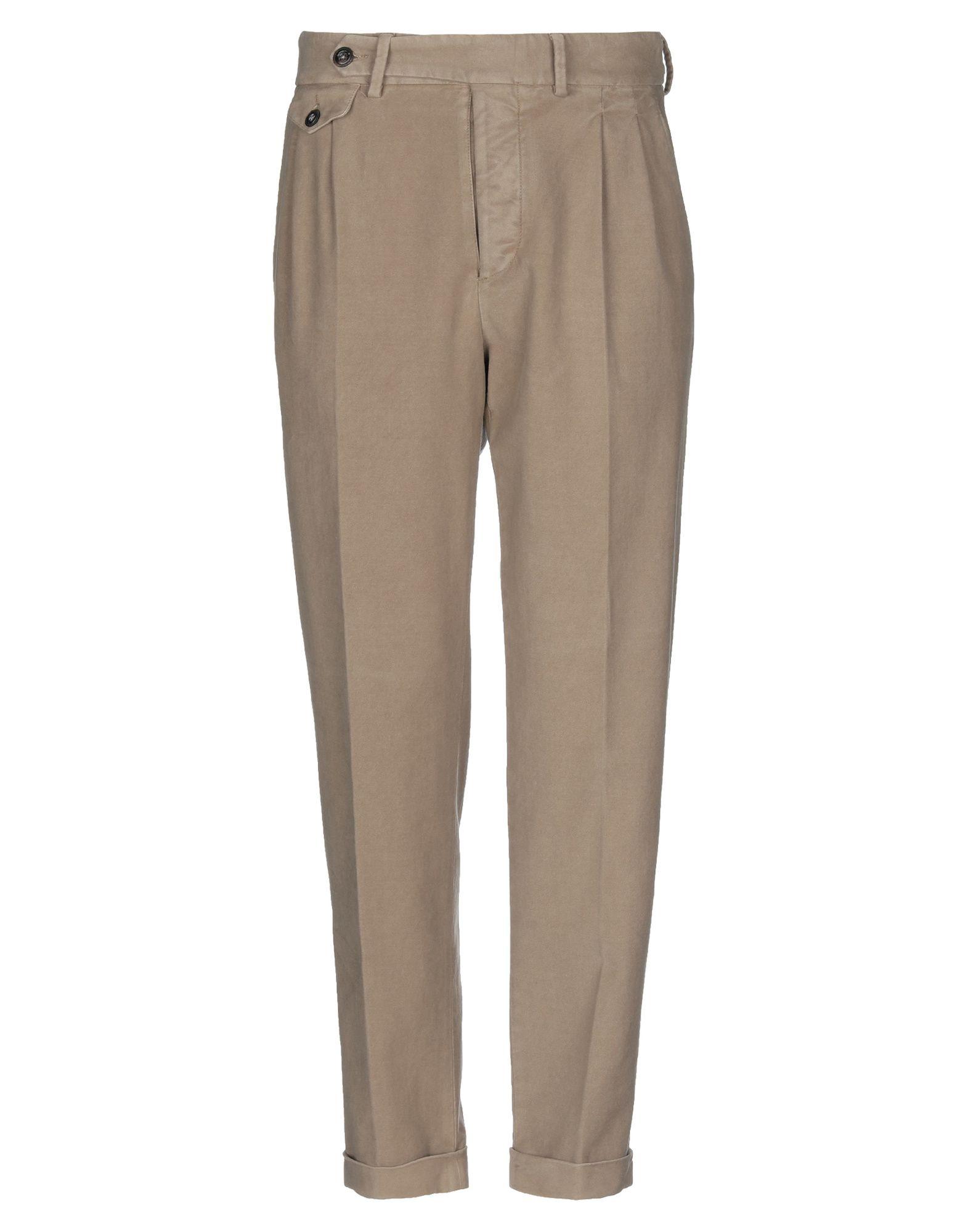 Pantalone Manuel Ritz Ritz uomo - 13311881CR  bis zu 70% sparen