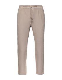 finest selection 1fbfb 931cb Pantaloni Lino Uomo online: Collezione Uomo su YOOX