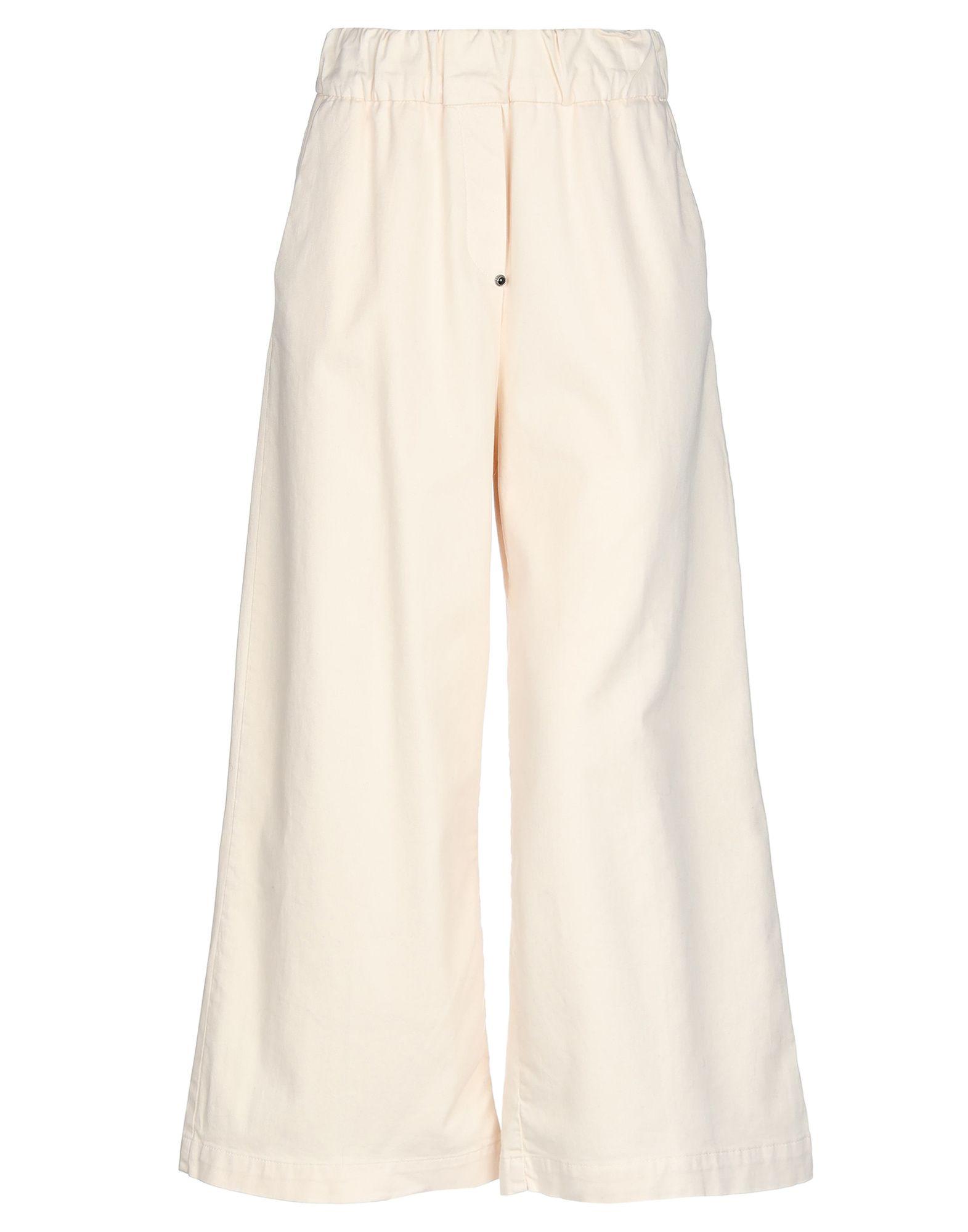 Pantalone Weiß Sand 88 damen - 13314401LH