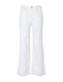 434b2a826b9b Pantaloni Jeans Free People Donna Collezione Primavera-Estate e ...