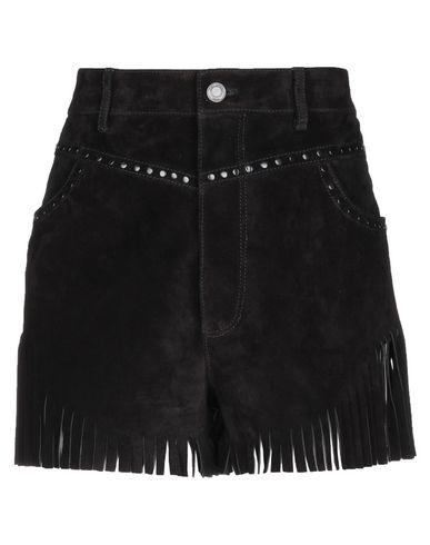 SAINT LAURENT - Shorts & Bermuda