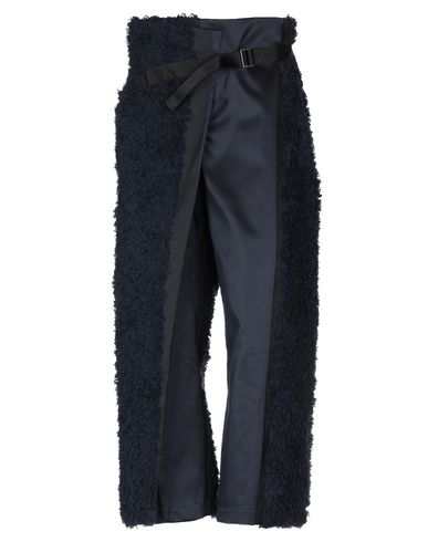 ISSEY MIYAKE - Casual trouser
