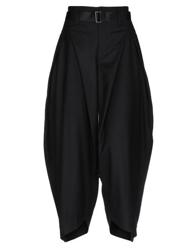 ISSEY MIYAKE - Casual trouser
