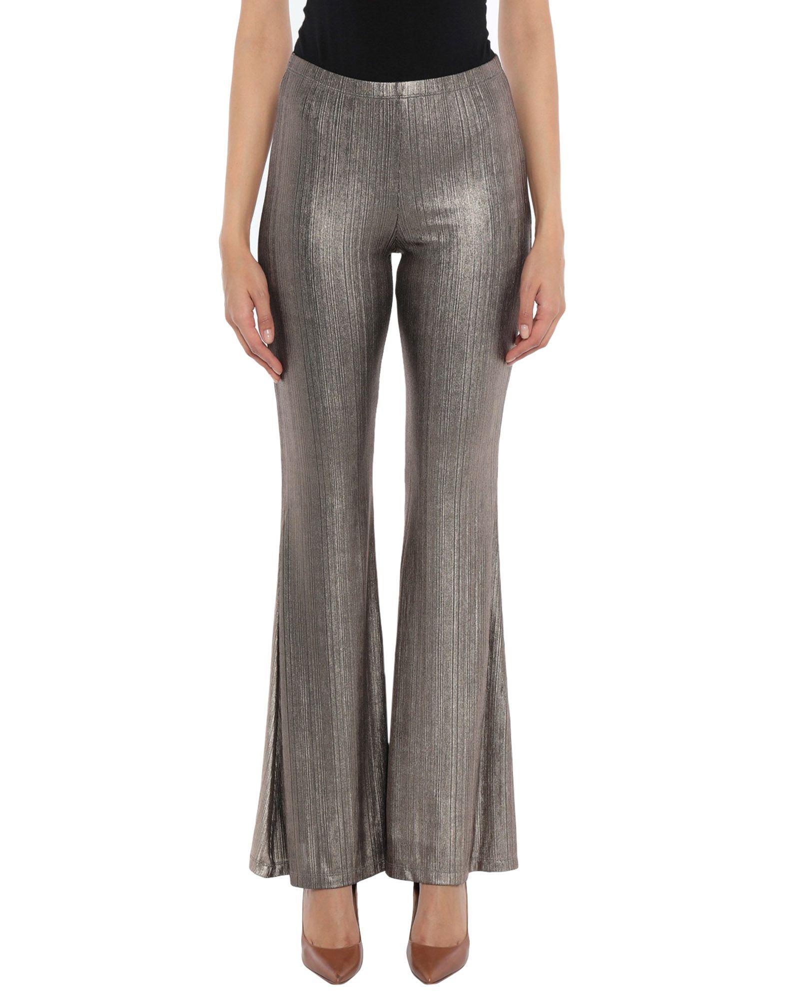 Pantalone schwarz Coral damen - 13320570XK