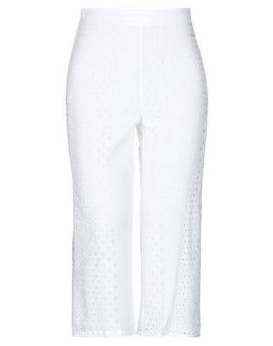 PATRIZIA PEPE - Cropped pants & culottes