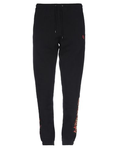 MARCELO BURLON - Casual trouser
