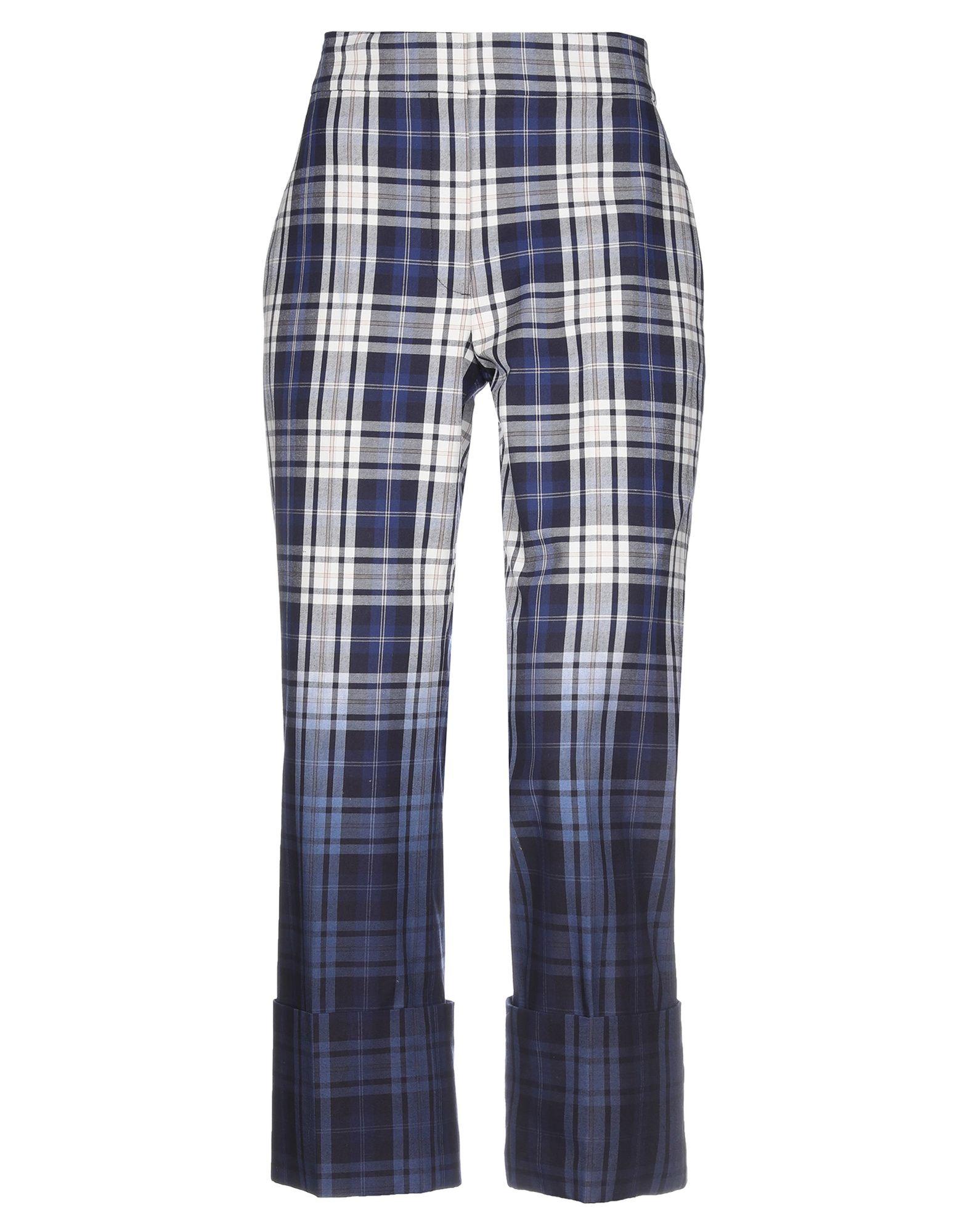 Pantalone Oscar De La Renta damen - 13324675VX