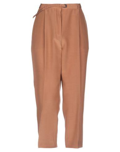 BOTTEGA VENETA - Cropped trousers & culottes