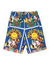 check out d7f50 3babf MOSCHINO - Pantalon