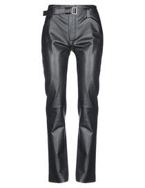 new style 4658e 59315 Pantaloni Pelle Donna Collezione Primavera-Estate e Autunno ...
