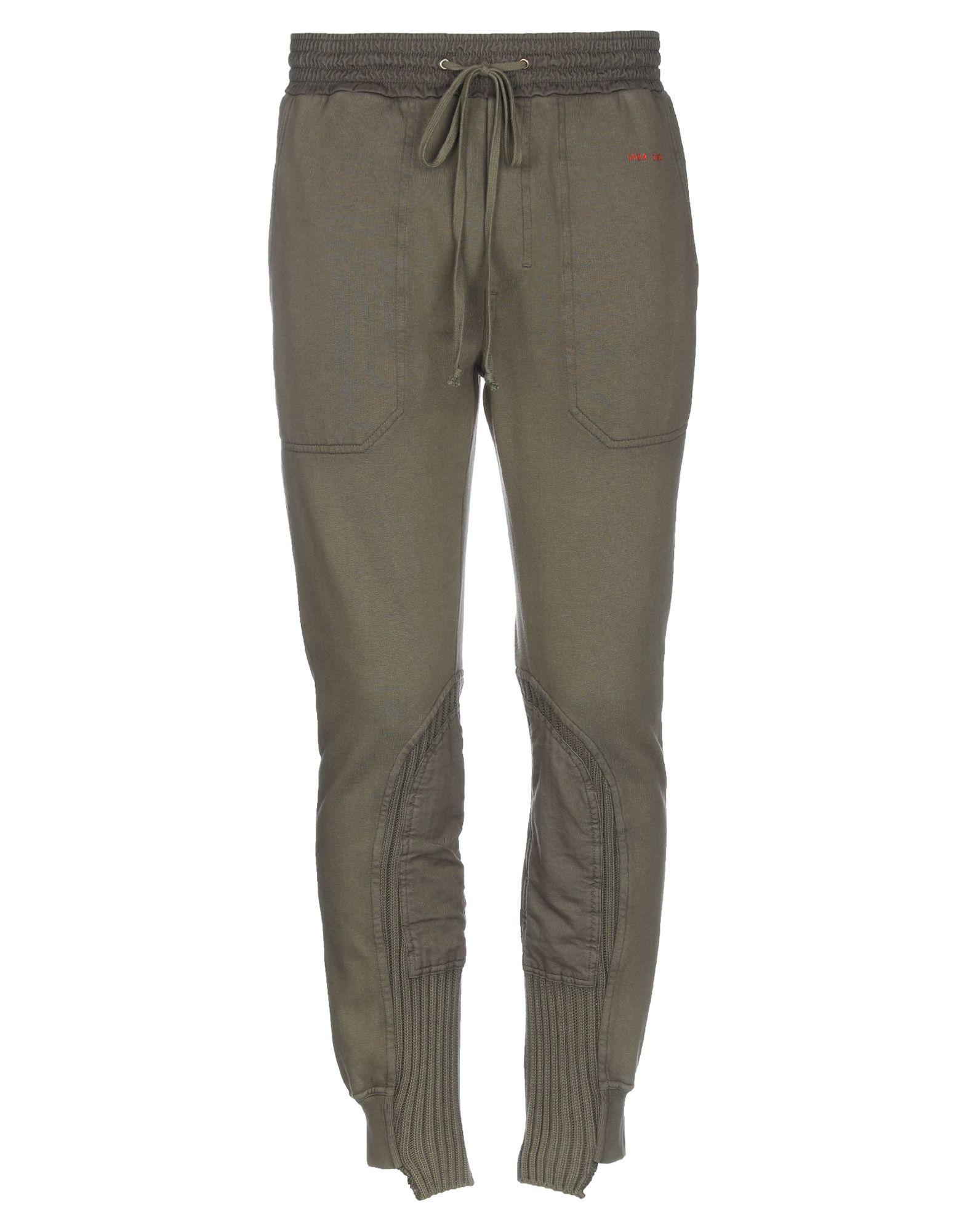 Pantalone Damir Doma Doma Doma uomo - 13328222DK 132