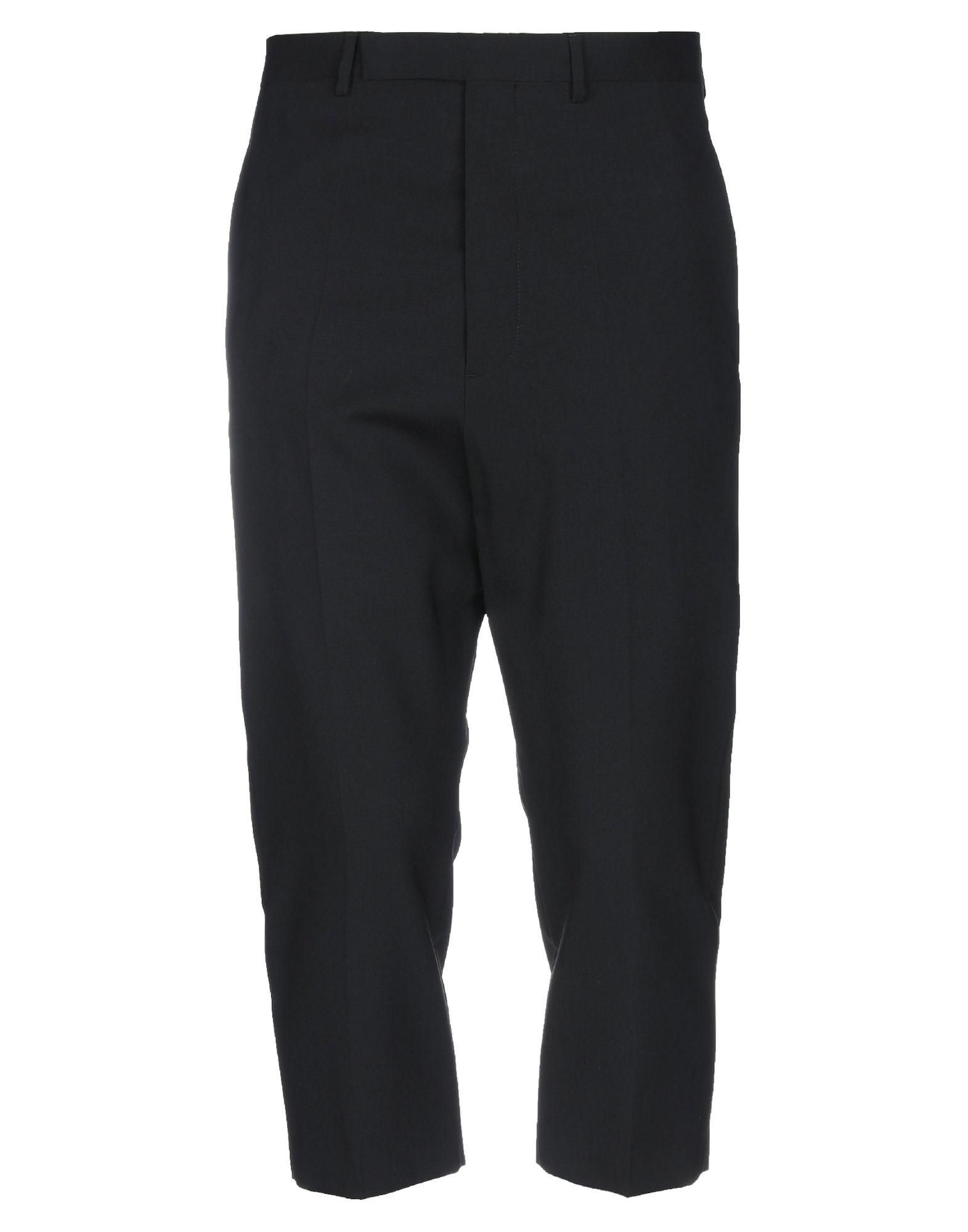 Pantalone Pantalone Classico Rick Owens uomo - 13328266TP  100% Passformgarantie