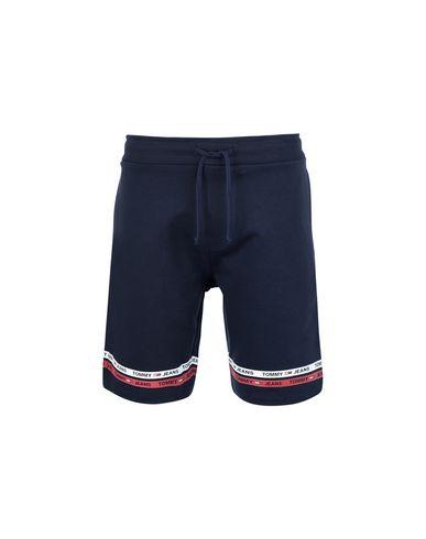 TOMMY JEANS - Pantalone felpa