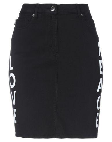 LOVE MOSCHINO - Knee length skirt