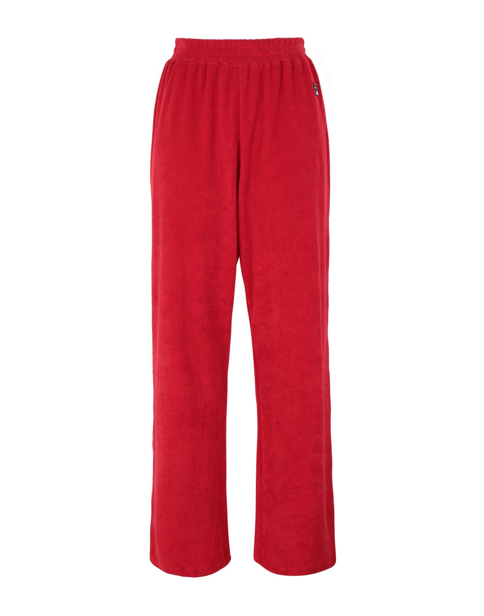 Pantalone Fila Heritage damen Priscila Wide Leg Jog Pant - damen - 13333798CR