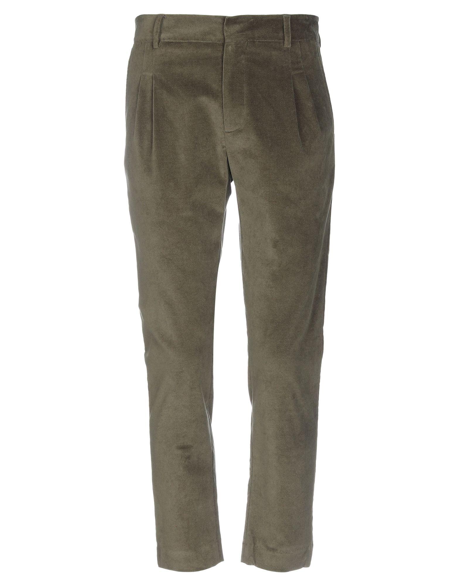 Pantalone Daniele Alessandrini herren - 13334232BK