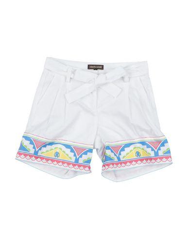 ROBERTO CAVALLI JUNIOR - Shorts et Bermudas