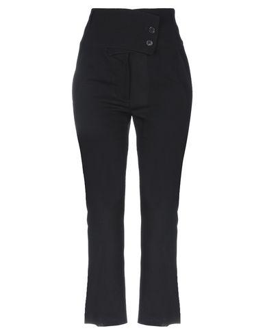 ANN DEMEULEMEESTER - Casual trouser