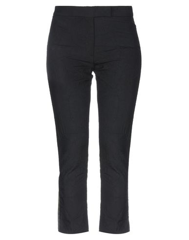 ANN DEMEULEMEESTER - Cropped trousers & culottes