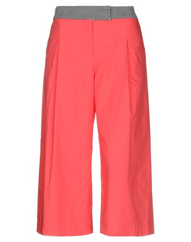 PIANURASTUDIO - Cropped pants & culottes