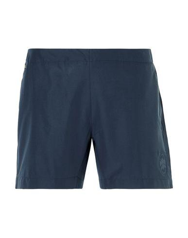 Iffley Road Shorts & Bermuda In Dark Blue