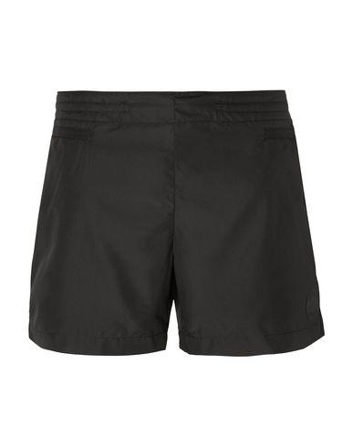 Iffley Road Shorts & Bermuda In Black