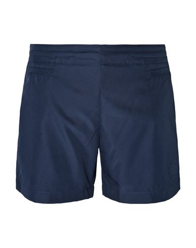 Iffley Road Shorts & Bermuda In Dark Blue