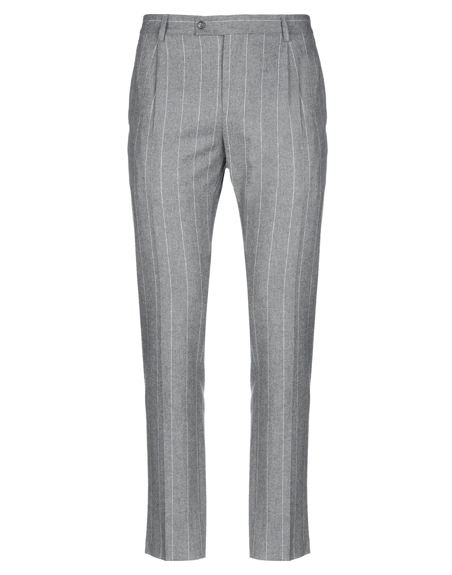 Pantalone grigio Daniele Daniele Daniele Alessandrini uomo - 13346570EM caa