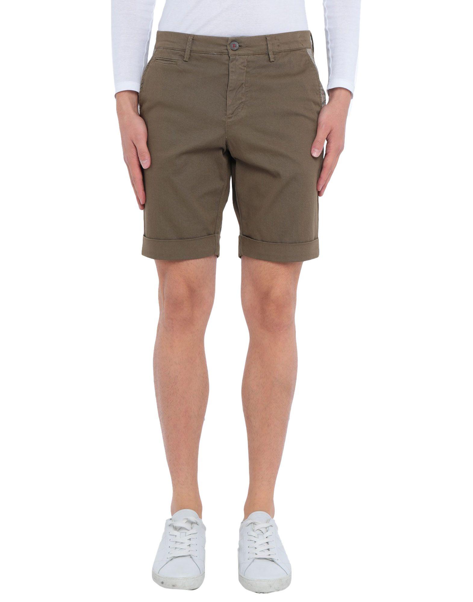 Shorts & Bermuda Maison Clochard herren - 13347645LE