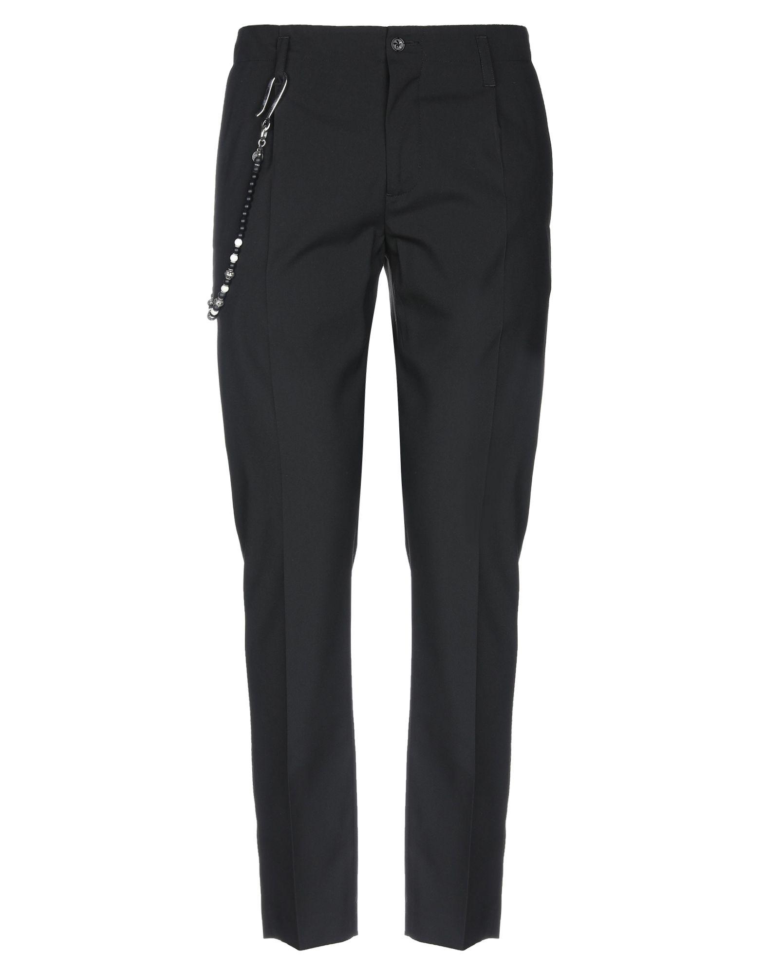 Pantalone grigio grigio grigio Daniele Alessandrini uomo - 13348768JN b1c